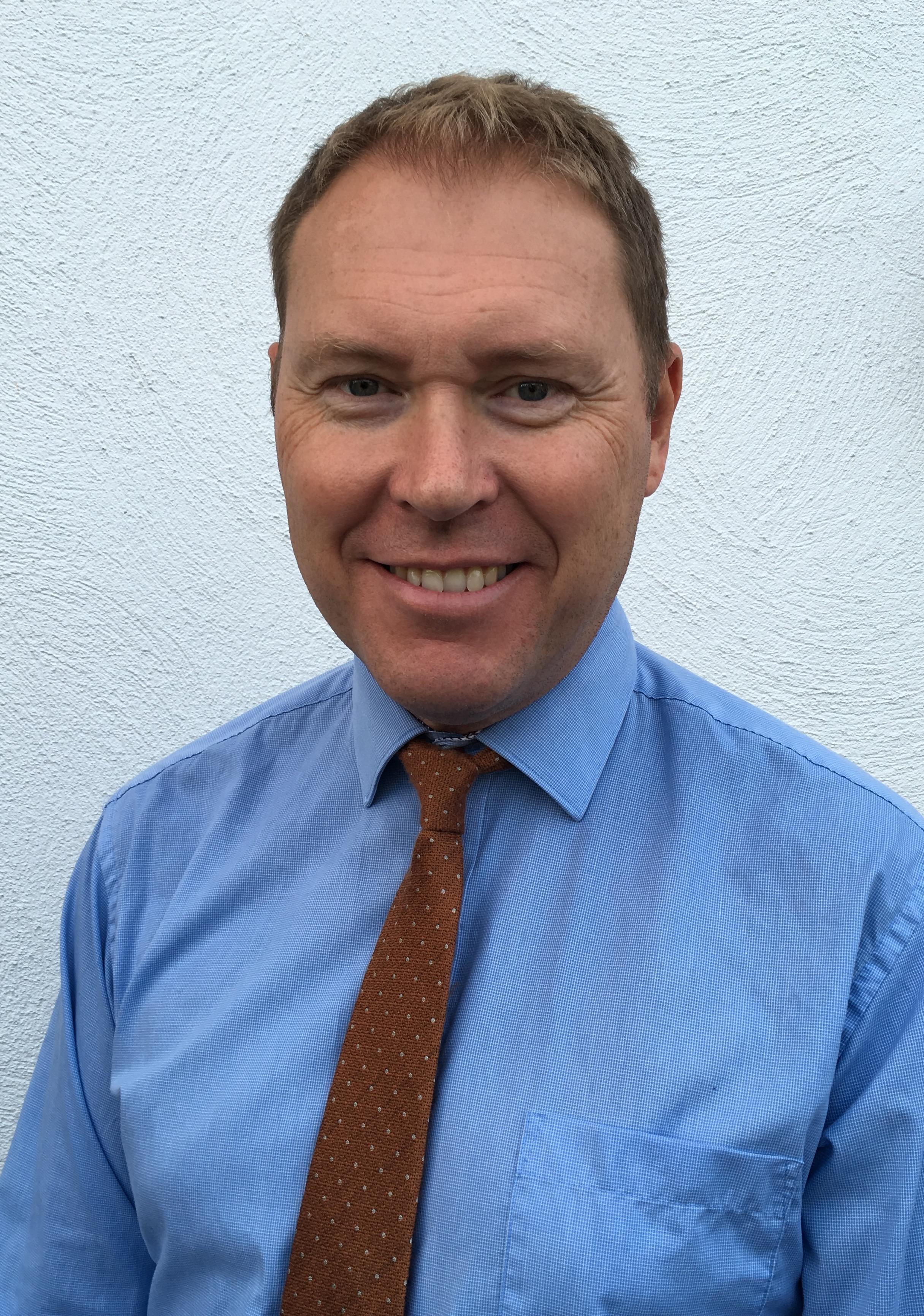 Patrik Drivstedt