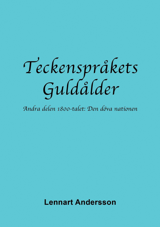 Teckenspråkets Guldålder Del 2